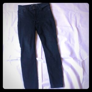 Express Leggings Jeans Supersoft High Rise 6R
